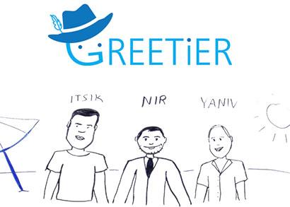 greetier